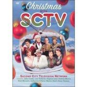 SCTV: Christmas With SCTV by VIVENDI VISUAL ENTERTAINMENT