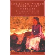 American Women Short Story Writers - eBook