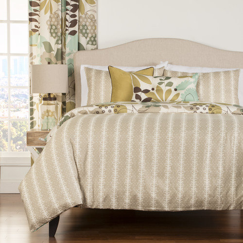 Siscovers English Garden Duvet Set