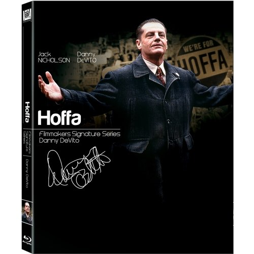 Hoffa: Filmmakers Signature Series - Danny DeVito (Blu-ray) (Widescreen)