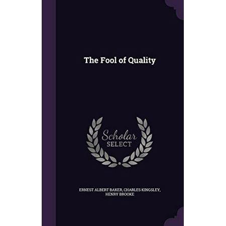 The Fool of Quality - image 1 de 1