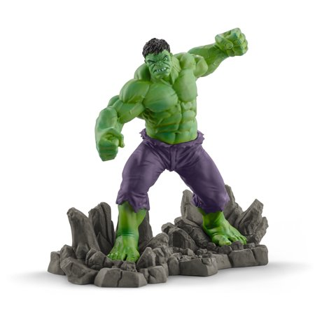 Schleich Marvel, The Incredible Hulk Toy Figure](Incredible Hulk Kids)