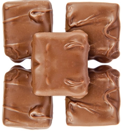 Asher's Milk Chocolate Butter Toffee, 6 Pounds by