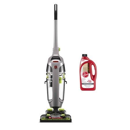 Hoover FH40190 FloorMate Edge Hard Floor Cleaner Machine w/ Detergent Solution