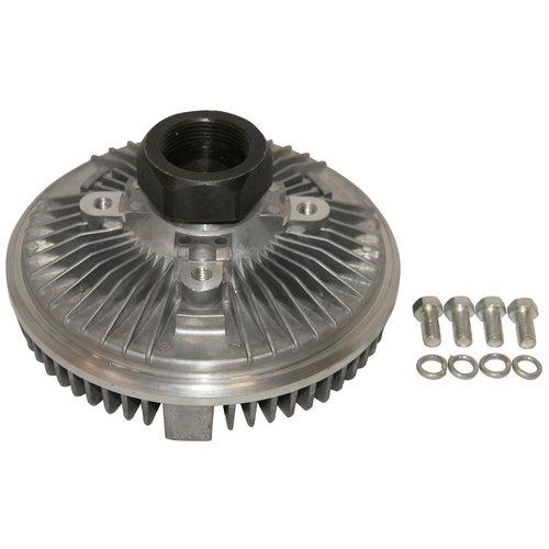 GMB Fan Clutch (Severe Duty), 930-2550
