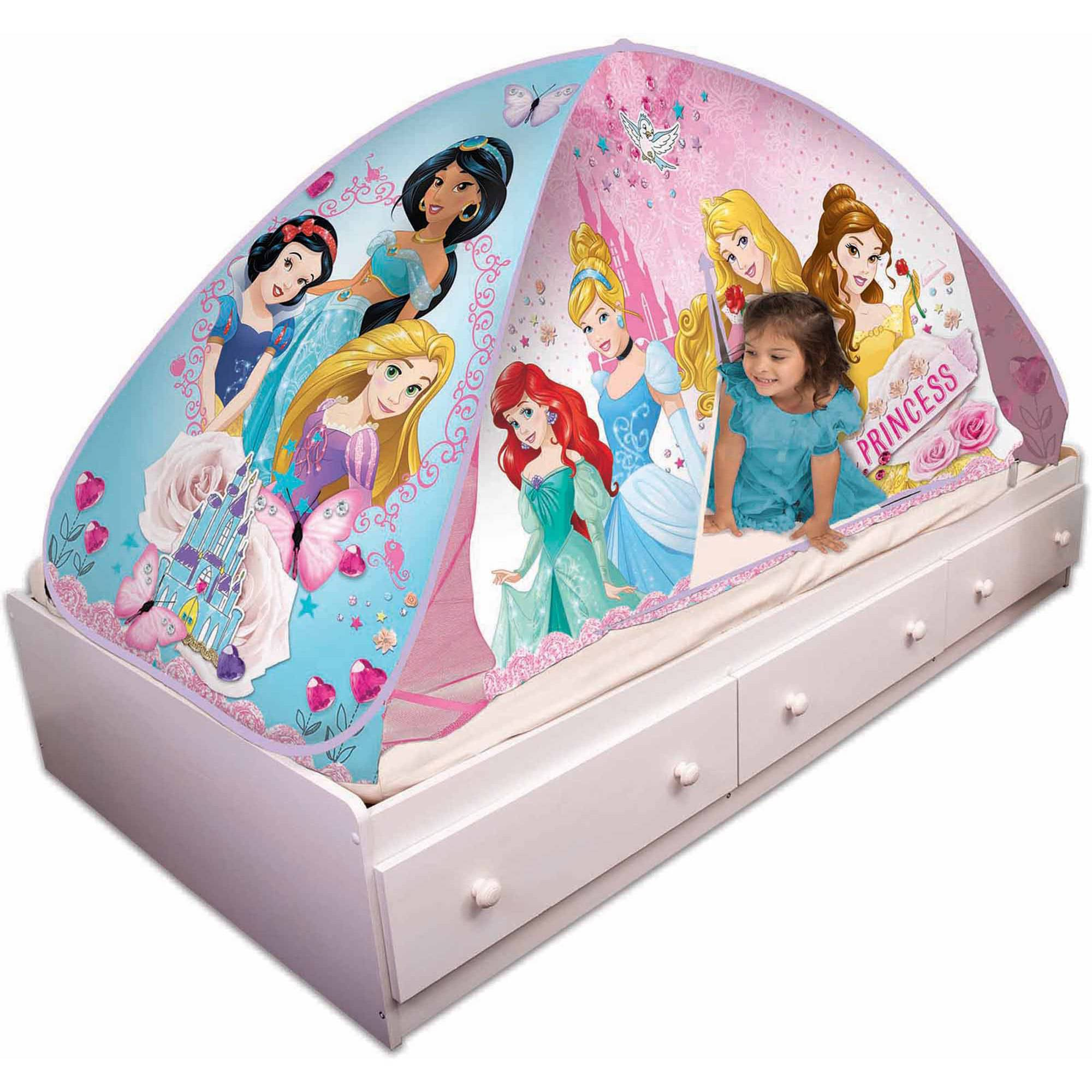 Playhut Disney Princess 2-in-1 Tent  sc 1 st  Walmart & Playhut Disney Princess 2-in-1 Tent - Walmart.com