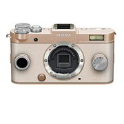 Q-S1 GOLD 12.4MP 3IN DIG CAM MIRRORLESS BODY ONLY