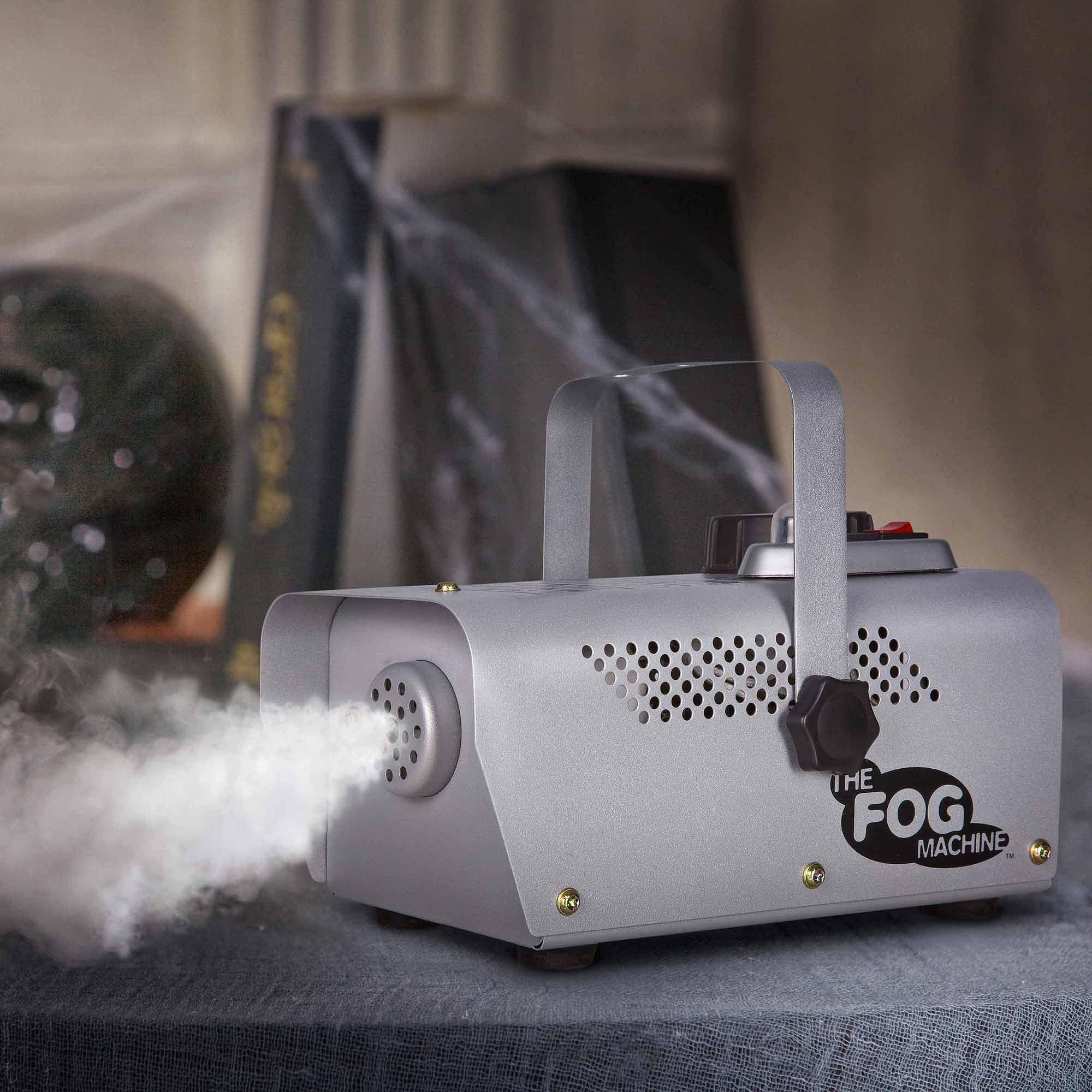 the fog machine remote