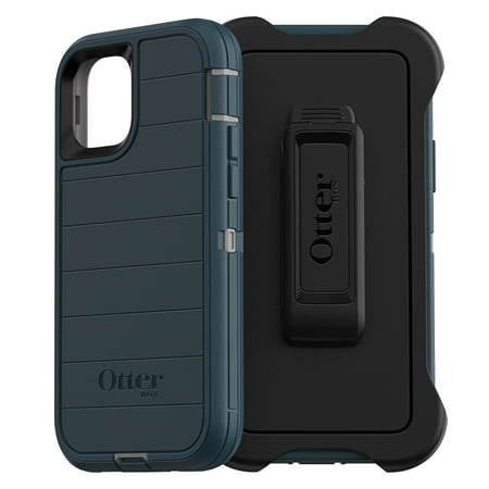 OtterBox Defender Series Pro Phone Case for Apple iPhone 11 Pro - Blue Pro Set Series