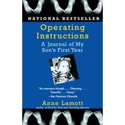 Operating Instructions - eBook