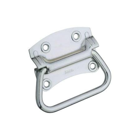Stanley N117 077 4 in Zinc Chest Handle