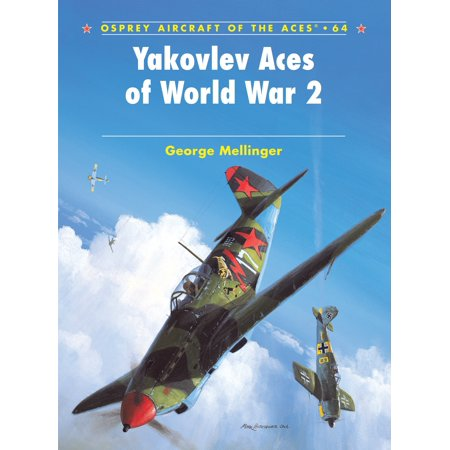 Yakovlev Aces Of World War 2