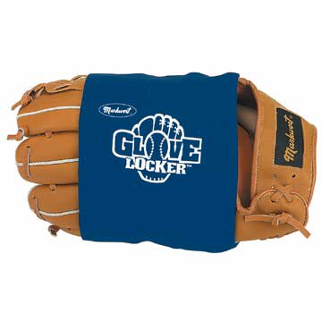 - Markwort Glove Locker - Royal Blue