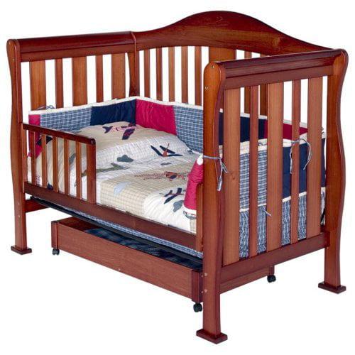 DaVinci Parker 4-in-1 Convertible Crib Collection