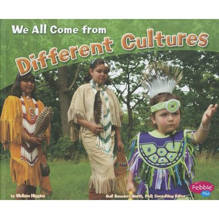 Halloween In Different Cultures (We All Come from Different)