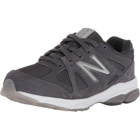 New Balance Boys' 888v1 Running Shoe, Magnet, 10.5 XW US Little Kid - image 1 of 1