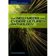 The New Media and Cybercultures Anthology (Paperback)