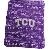 TCU Horned Frogs Classic Fleece