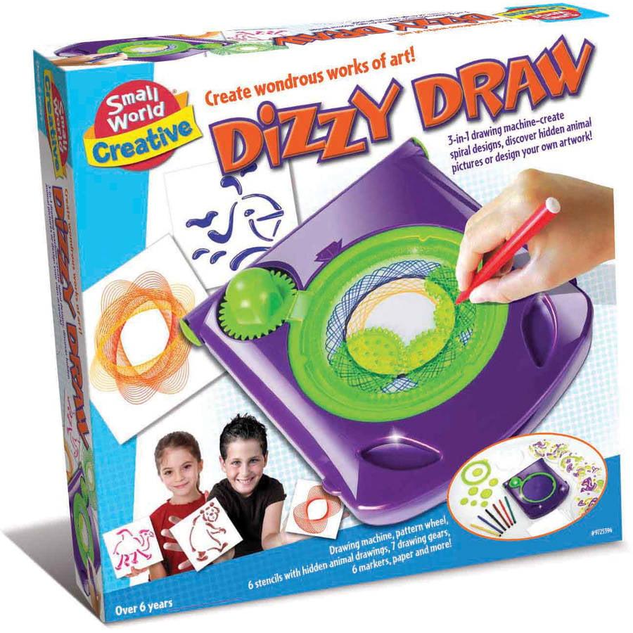 Dizzy Draw