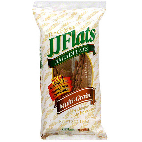 Devonsheer: 7 Grain 5  oz Flatbreads (Pack of 12), 5 oz (Pack of 12)
