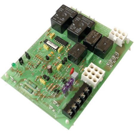 ICM2801 ICM Furnace Control Board for York Evcon Coleman 7990-319P