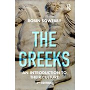 The Greeks - eBook