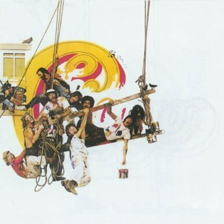 Chicago Ix: Greatest Hits 69-74 (CD)