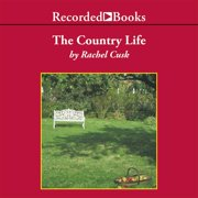 The Country Life - Audiobook