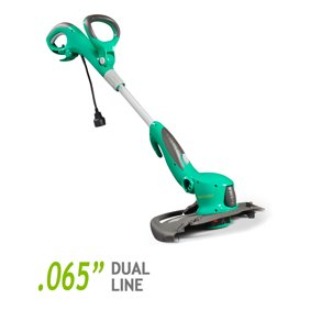 Weed Eater 14 In Electric Corded 4 2 Amp String Trimmer