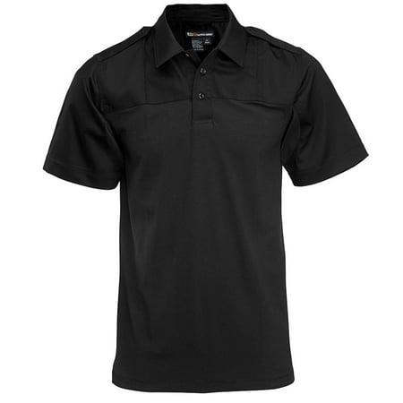 Image of Tactical 5.11 Men Short Sleeve Pdu Rapid Shirt