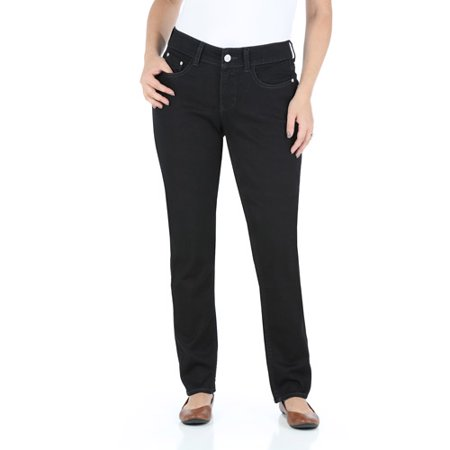 e2ae0f135a9 Lee Riders - Women s Plus-Size Heavenly Touch Skinny Jeans - Walmart.com