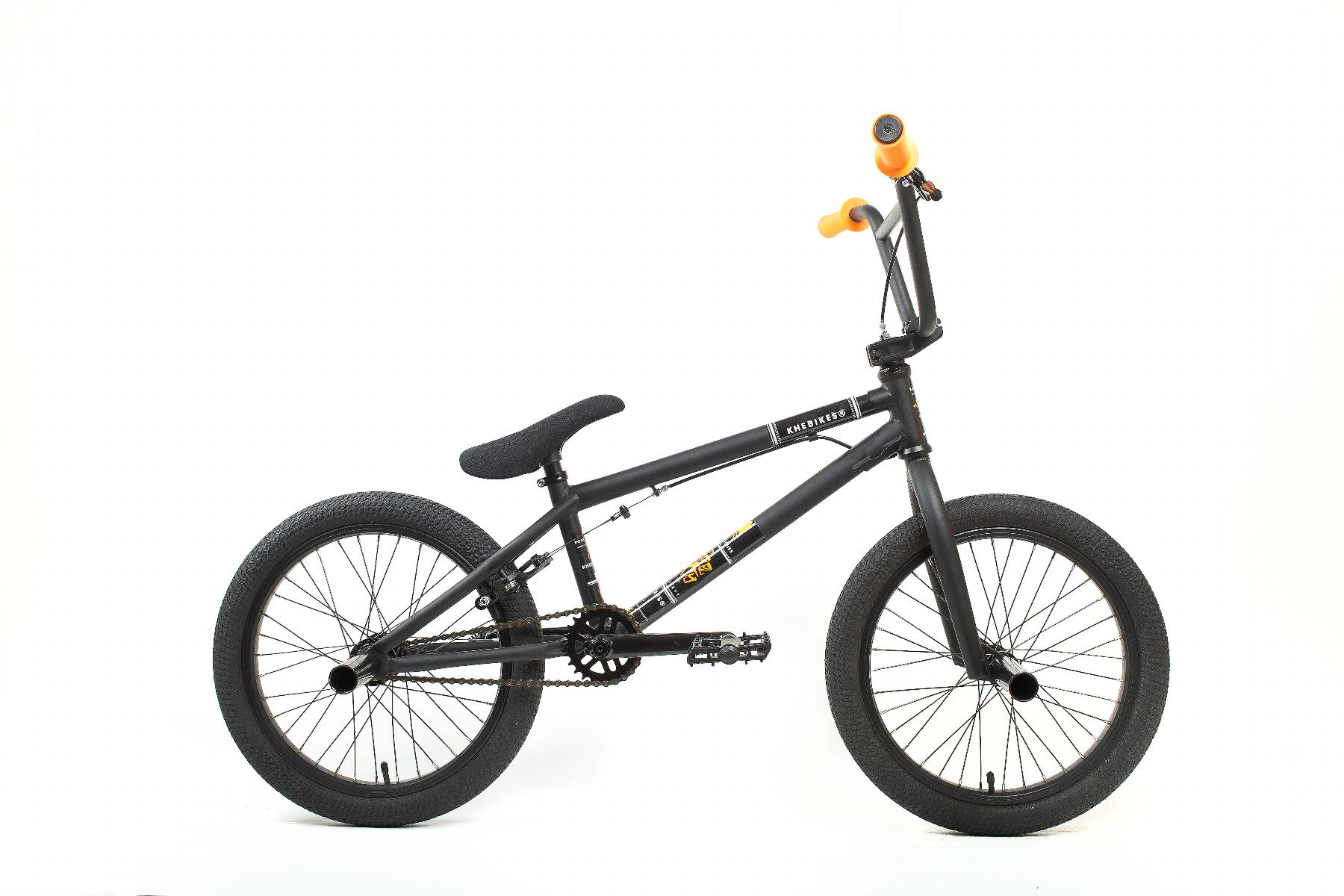 KHE Root 360 18 BMX Bicycle by Cycle Force Group
