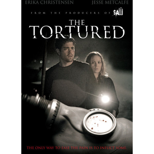 The Tortured (Widescreen)