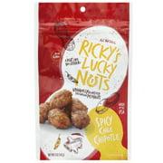 Pnut Spcy Chle Chptl Dry, 5 Oz (pack Of