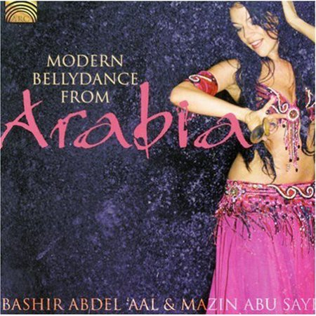 Belly Dance for Arabia - Arabic Belly Dance Dress