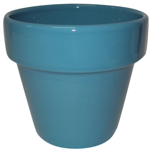 Mainstays Ceramic Flower Pot