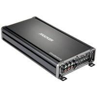 Kicker CXA600.5 1200W 5 Channel Car Amplifier Audio Amp 600W RMS | 43CXA6005