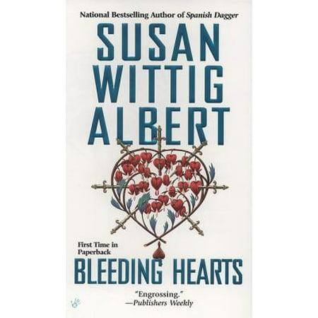 Bleeding Hearts - eBook
