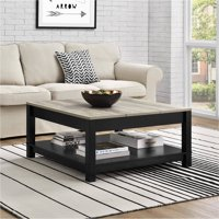 Better Homes and Gardens Langley Bay Coffee Table, Multiple Colors