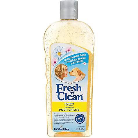 Lambert Kay Fresh 'n Clean Puppy Shampoo, 18 fl. Oz (pack of 1) by