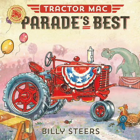 Tractor Mac Parade's Best (Best Mac Applications To Edit Photos)