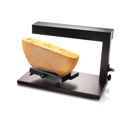 Boska Holland Raclette Demi 110V Half Wheel Cheese Melter - Halloween At Chuck E Cheese