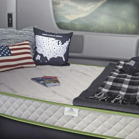Deluxe Full Bedroom Package - RV Luxury Deluxe 8
