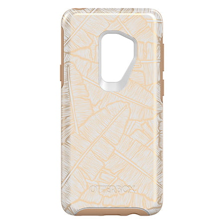 newest ae7ef f74cd OtterBox Symmetry Series Case for Galaxy S9 Plus, Throwing Shade