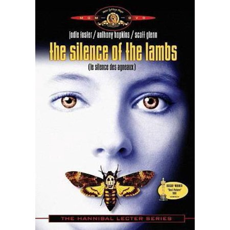 THE SILENCE OF THE LAMBS [DVD] [CANADIAN; FRENCH]