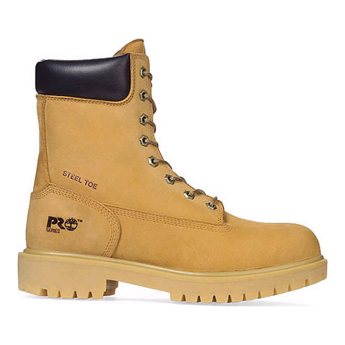 """Men's Timberland PRO Direct Attach 8"""" Steel Toe Work Boot by"""