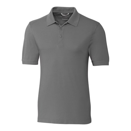 - Cutter & Buck Men's Big & Tall Short Sleeve Advantage Polo Shirt - BCK09321