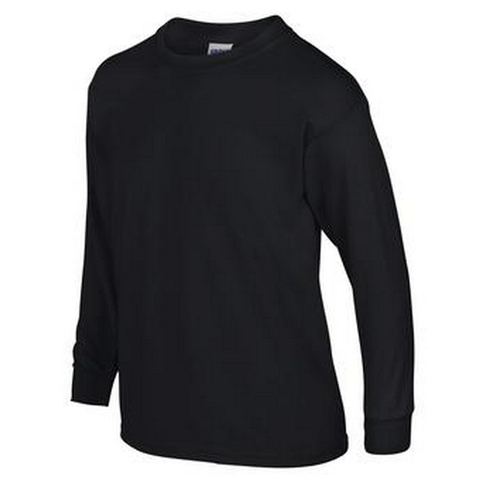 910cf941 Gildan Long Sleeve T Shirts Walmart