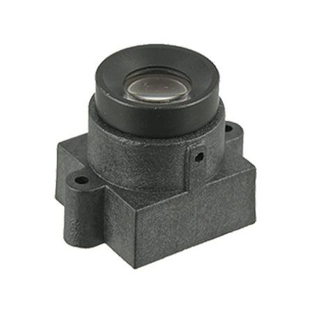 Unique Bargains F2.0 Aperture 12mm Mount Board Lens for CCTV Camera