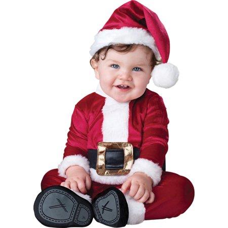 Baby Santa Boys' Toddler Halloween Costume